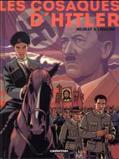 Les cosaques d'Hitler - Tome INT
