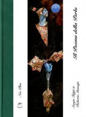 (AUT) Toppi (en italien) - Il poema della perla