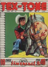 Tex-Tone -127- 3 coquins