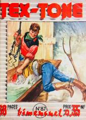 Tex-Tone -87- On connait l'homme à ses bottes