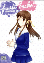 Fruits basket -INT01- Tome 1