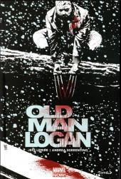 Old Man Logan -2- La frontière