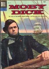 Four Color Comics (Dell - 1942) -717- Moby Dick
