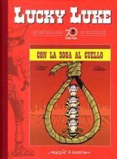 Lucky Luke (Edición Coleccionista 70 Aniversario) -59- Con la soga al cuello