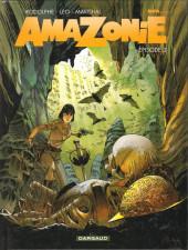 Amazonie (Kenya - Saison 3) -3- Épisode 3