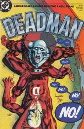 Deadman (1985) -1- Deadman #1