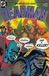 Deadman (1985) -2- Deadman #2