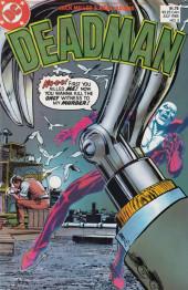 Deadman (1985) -3- Deadman #3