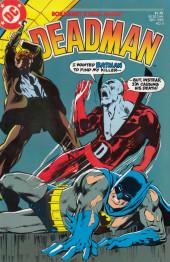 Deadman (1985) -5- Deadman #5