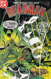 Deadman (1985) -6- Deadman #6