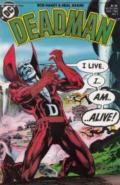 Deadman (1985) -7- Deadman #7