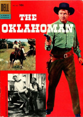 Four Color Comics (Dell - 1942) -820- The Oklahoman
