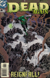 Deadman: Dead again -4- Deadlock