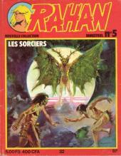 Rahan (2e Série - Vaillant) (Nouvelle Collection)