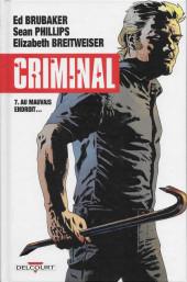 Criminal -7- Au mauvais endroit...