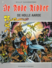 Rode Ridder (De) -163- De holle aarde