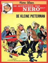 Nero (De Avonturen van) -105- De kleine pieterman
