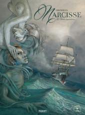 Narcisse (Chanouga) -3- Vents contraires