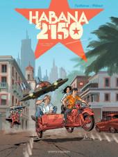 Habana 2150 -1- Vegas Paraiso