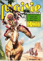 Prairie (Impéria) -99- Flèche Loyale et son rival