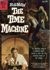 Four Color Comics (Dell - 1942) -1085- The Time Machine