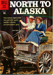 Four Color Comics (Dell - 1942) -1155- North To Alaska