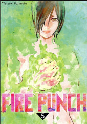 Fire punch -5- Tome 5