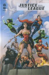 Justice League Rebirth -3- Intemporel