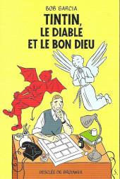 (AUT) Hergé -123- Tintin, le Diable et le Bon Dieu