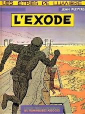 Les Êtres de lumière -1- L'Exode