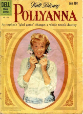 Four Color Comics (Dell - 1942) -1129- Pollyanna