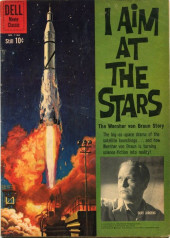 Four Color Comics (Dell - 1942) -1148- I Aim at the Stars