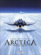Arctica -INT02- L'intégrale - Tomes 4 à 6