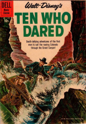 Four Color Comics (Dell - 1942) -1178- Ten Who Dared