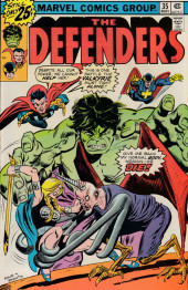 Defenders (The) (1972) -35- Bring back my body to me!