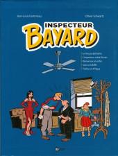 Les enquêtes de l'inspecteur Bayard -INT4- Tome 4