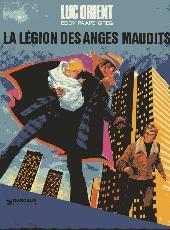 Luc Orient -8'- La légion des anges maudits