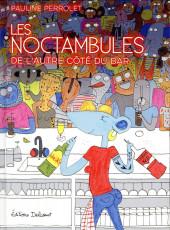 Les noctambules - De l'autre côté du bar