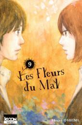 Les fleurs du Mal -9- Tome 9