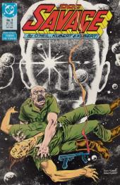 Doc Savage Vol.1 (DC Comics - 1987) -3- The heritage of Doc Savage 3: Return to the silver pyramid