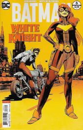 Batman: White Knight (2017) -6A- Issue 6