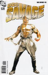 Doc Savage Vol.3 (DC Comics - 2010) -10- Issue # 10