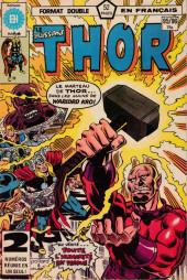 Thor (Éditions Héritage) -9596- Bagarre sous Manhattan !
