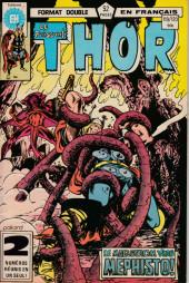 Thor (Éditions Héritage) -119120- Gare aux bombardiers !