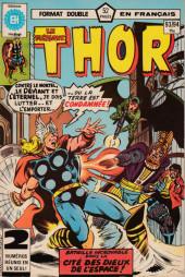 Thor (Éditions Héritage) -9394- La ville des dieux de l'espace !