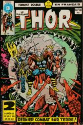 Thor (Éditions Héritage) -137138- Le serpent de Midgard -fin