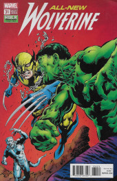 All-New Wolverine (2016) -31A- Honey Badger & Deadpool