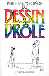(DOC) (biographies, entretiens...) - Petite encyclopédie du dessin drôle