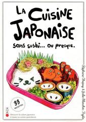 (AUT) Blanchin - La Cuisine Japonaise sans sushi... ou presque