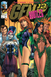 Gen13 Bootleg (1996) -1- The Lindquist's Fault - Part. 1